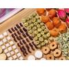 玫瑰花茶组合红枣桂圆枸杞茶可搭配补气养血女人养生茶保健品食用